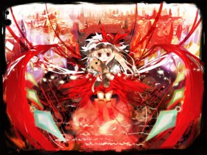 Rating: Safe Score: 27 Tags: flandre_scarlet shino_(eefy) touhou wallpaper User: bunnygirl