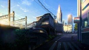 Rating: Safe Score: 23 Tags: landscape niko_p signed wallpaper User: RyuZU