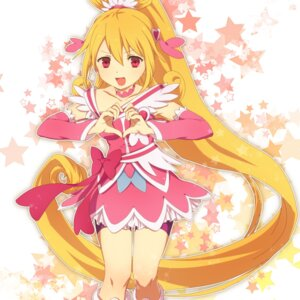 Rating: Safe Score: 17 Tags: aida_mana dokidoki!_precure m_kimi pretty_cure User: tbchyu001