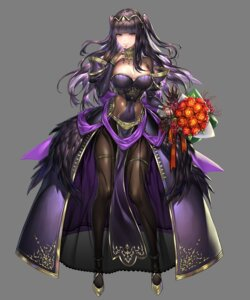 Rating: Safe Score: 57 Tags: cleavage fire_emblem fire_emblem_heroes fire_emblem_kakusei heels nintendo pantyhose see_through sencha tharja transparent_png User: Radioactive