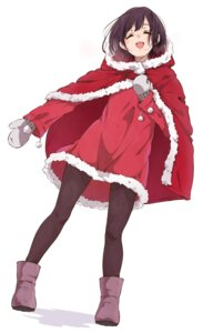Rating: Safe Score: 30 Tags: dress haine pantyhose User: saemonnokami