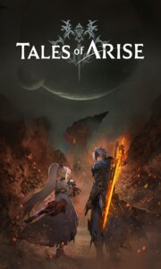 Rating: Safe Score: 22 Tags: alphen armor dress eyepatch heels shionne sword tagme tales_of tales_of_arise torn_clothes User: yanis