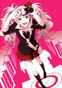Rating: Safe Score: 31 Tags: amuri_(p-owo-q) dangan-ronpa enoshima_junko seifuku User: mioxnorman