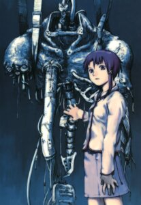 Rating: Safe Score: 11 Tags: abe_yoshitoshi iwakura_lain serial_experiments_lain User: blooregardo