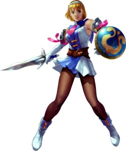 Rating: Safe Score: 16 Tags: cassandra_alexandra kawano_takuji soul_calibur sword weapon User: Radioactive