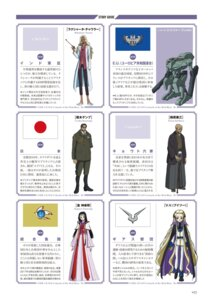 Rating: Safe Score: 1 Tags: asian_clothes cleavage code_geass japanese_clothes mecha uniform User: Radioactive