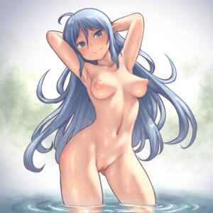 Rating: Explicit Score: 70 Tags: aaaa naked nipples pointy_ears pussy uncensored wet User: BattlequeenYume