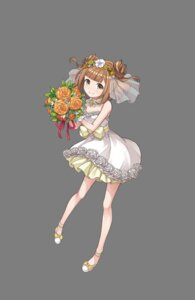Rating: Safe Score: 18 Tags: beatrice_(princess_principal) cleavage dress heels princess_principal tagme transparent_png wedding_dress User: Radioactive