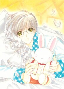 Rating: Safe Score: 4 Tags: card_captor_sakura clamp male possible_duplicate tsukishiro_yukito User: Omgix