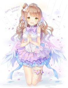 Rating: Safe Score: 56 Tags: garter hitsukuya love_live! minami_kotori User: Mr_GT