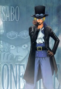 Rating: Safe Score: 5 Tags: male one_piece sabo tagme User: charunetra