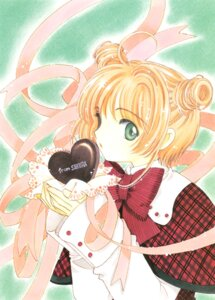 Rating: Safe Score: 2 Tags: card_captor_sakura clamp kinomoto_sakura possible_duplicate tagme valentine User: Omgix