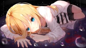 Rating: Safe Score: 75 Tags: nahaki rachel_gardner satsuriku_no_tenshi User: BattlequeenYume