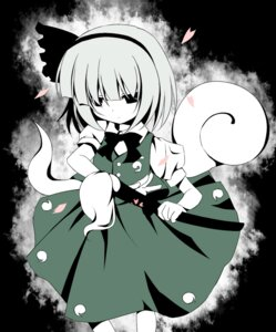 Rating: Safe Score: 5 Tags: anju konpaku_youmu myon touhou User: konstargirl