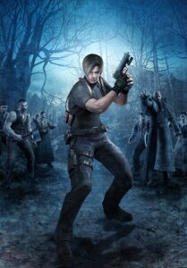 Rating: Safe Score: 16 Tags: cg leon_kennedy resident_evil User: Radioactive