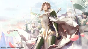 Rating: Safe Score: 2 Tags: armor hortensia_saga tagme weapon User: saemonnokami