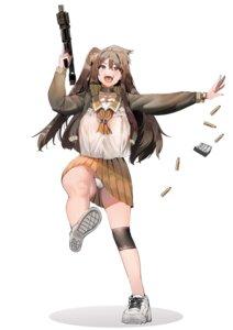 Rating: Questionable Score: 6 Tags: cameltoe gun ihobus pantsu see_through seifuku skirt_lift User: Dreista