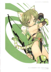 Rating: Safe Score: 13 Tags: animal_ears blade nekomimi User: MugiMugi