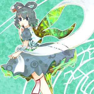 Rating: Safe Score: 3 Tags: itomugi-kun kaku_seiga touhou User: itsu-chan
