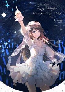 Rating: Safe Score: 10 Tags: amano_toshi dress mizuki_nana real_life tagme wedding_dress User: Arsy