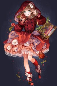 Rating: Safe Score: 14 Tags: cherrypin heels sakuma_mayu the_idolm@ster the_idolm@ster_cinderella_girls User: Mr_GT