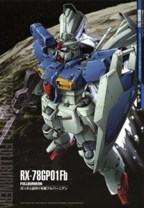 Rating: Safe Score: 18 Tags: gundam gundam_0083 mecha ueda_youichi User: Aurelia