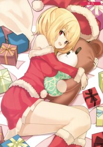Rating: Safe Score: 23 Tags: christmas shino_(eefy) User: Twinsenzw