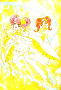 Rating: Safe Score: 1 Tags: amulet_diamond dia hinamori_amu peach-pit screening shugo_chara User: yumichi-sama