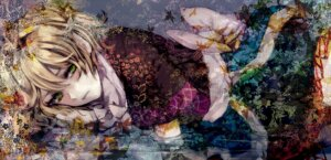 Rating: Safe Score: 10 Tags: minase mizuhashi_parsee touhou User: Radioactive