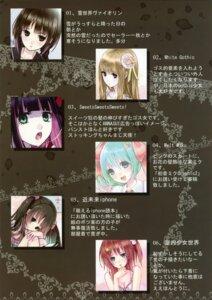 Rating: Safe Score: 4 Tags: boku_to_kimi_to_kakuusekai_to kazuharu_kina text User: admin2