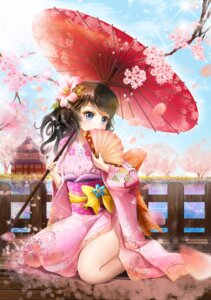 Rating: Safe Score: 55 Tags: kimono lunacle umbrella User: Mr_GT