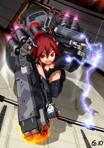 Rating: Safe Score: 16 Tags: bail cleavage mecha_musume metal_gear metal_gear_solid_peace_walker thighhighs User: Radioactive