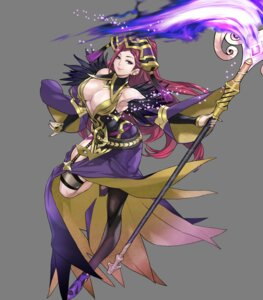 Rating: Questionable Score: 8 Tags: armor fire_emblem fire_emblem_heroes garter loki_(fire_emblem) maeshima_shigeki nintendo no_bra open_shirt transparent_png weapon User: Radioactive