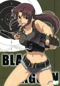Rating: Safe Score: 45 Tags: black_lagoon gun koutaro nijiiro_zakura pantsu revy tattoo User: Aurelia