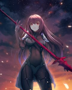 Rating: Safe Score: 36 Tags: armor bodysuit fate/grand_order minin982 scathach_(fate/grand_order) weapon User: Mr_GT