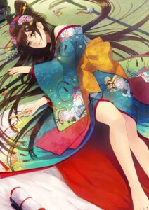 Rating: Safe Score: 24 Tags: juuya kimono User: animeprincess