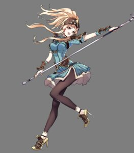 Rating: Questionable Score: 12 Tags: armor clair_(fire_emblem) dress fire_emblem fire_emblem_echoes fire_emblem_heroes heels nintendo pantyhose tagme takagi_masafumi transparent_png weapon User: Radioactive