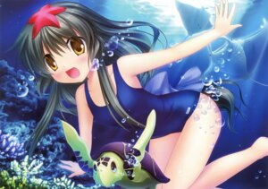 Rating: Safe Score: 11 Tags: clannad hinoue_itaru ibuki_fuuko key school_swimsuit swimsuits User: marechal