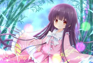 Rating: Safe Score: 23 Tags: hakuto_(28syuku) houraisan_kaguya touhou User: Mr_GT