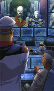 Rating: Safe Score: 3 Tags: anavel_gato gp02a gundam gundam_0083 male User: Radioactive
