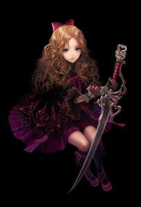 Rating: Safe Score: 63 Tags: agasang dress sword User: blooregardo