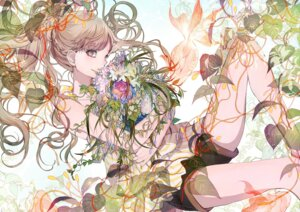 Rating: Safe Score: 31 Tags: tsukioka_tsukiho User: blooregardo