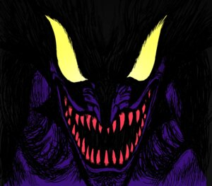 Rating: Safe Score: 7 Tags: devilman disc_cover male User: blooregardo
