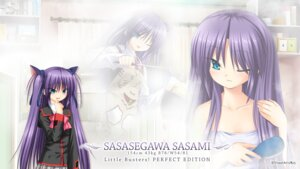 Rating: Safe Score: 13 Tags: key little_busters! na-ga sasasegawa_sasami seifuku towel wallpaper User: girlcelly