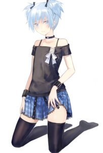 Rating: Safe Score: 33 Tags: ansatsu_kyoushitsu cotta shiota_nagisa User: Radioactive