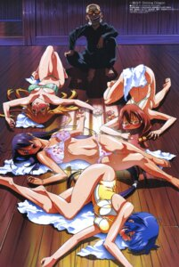 Rating: Questionable Score: 70 Tags: bikini cleavage hosoda_naoto ikkitousen ikkitousen~shining_dragon~ kanu_unchou megane ryomou_shimei ryuubi_gentoku shibaki_tokusou sonsaku_hakufu swimsuits wet User: Anonymous