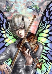 Rating: Safe Score: 4 Tags: hunter_x_hunter male takumi_(marlboro) User: Radioactive