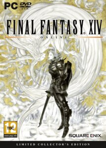 Rating: Safe Score: 4 Tags: amano_yoshitaka armor disc_cover final_fantasy final_fantasy_xiv square_enix User: Radioactive