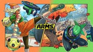 Rating: Questionable Score: 2 Tags: arms mecha_musume min_min ninja ninjara nintendo tattoo weapon User: fly24