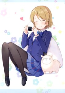 Rating: Safe Score: 34 Tags: 6u koizumi_hanayo love_live! pantyhose seifuku User: charunetra